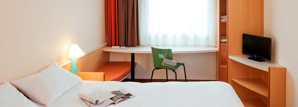 Ibis Hotel Berlin Potsdamer Platz