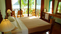 Bay View Resort - Phi Phi Island