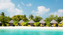 Kuredu Island Resort &amp; Spa