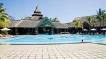 Shandrani Resort &amp; Spa
