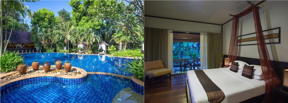 Karta Centrala Thailand.Hotel Boka Hotell I Hos Globetrotter