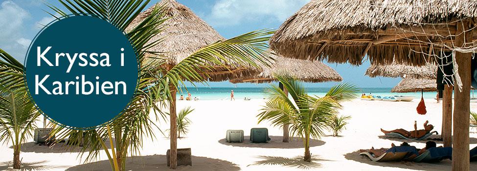 Karibien-Atlanten